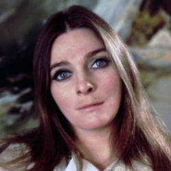 Author Judy Collins