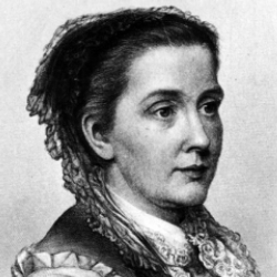 Author Julia Ward Howe