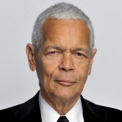 Author Julian Bond