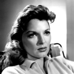 Author Julie London