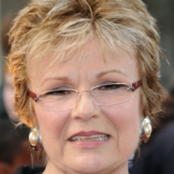 Author Julie Walters