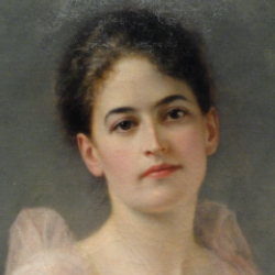 Author Juliette Gordon Low