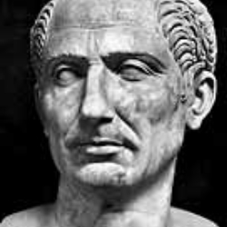 Author Julius Caesar