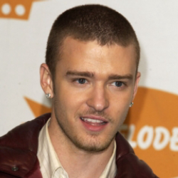 Author Justin Timberlake