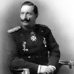 Author Kaiser Wilhelm