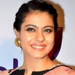 Author Kajol