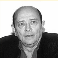 Author Karel Reisz