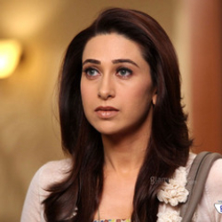 Author Karisma Kapoor