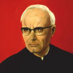 Author Karl Rahner