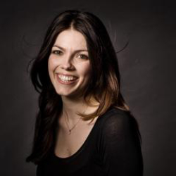 Author Kate Morton