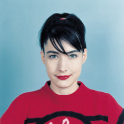 Author Kathleen Hanna