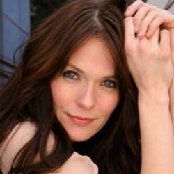 Author Katie Aselton
