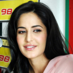 Author Katrina Kaif