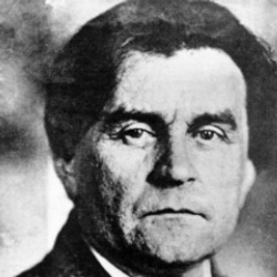 Author Kazimir Malevich