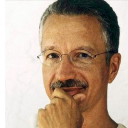 Author Keith Jarrett