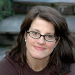Author Kelly Corrigan