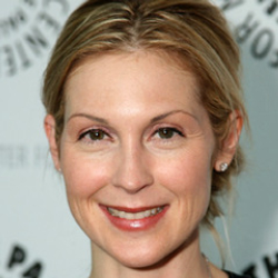 Author Kelly Rutherford