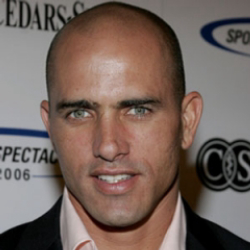Author Kelly Slater