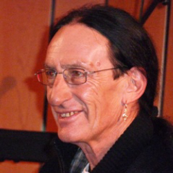 Author Ken Hensley