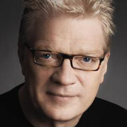 Author Ken Robinson