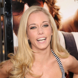 Author Kendra Wilkinson