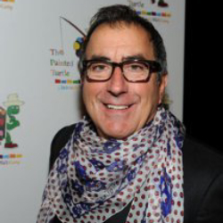 Author Kenny Ortega