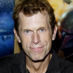 Author Kevin Conroy