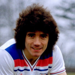 Author Kevin Keegan