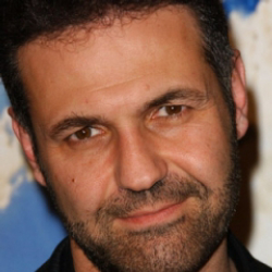 Author Khaled Hosseini