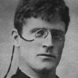 Author Knut Hamsun