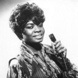 Author Koko Taylor