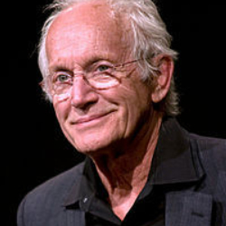 Author Lance Henriksen