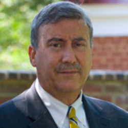 Author Larry Sabato