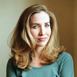 Author Laura Hillenbrand