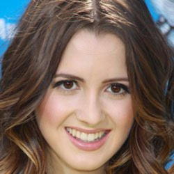 Author Laura Marano