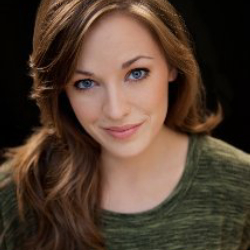 Author Laura Osnes