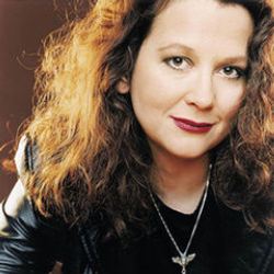 Author Laurell K. Hamilton