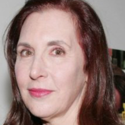 Author Laurie Simmons