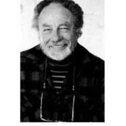 Author Lawrence Halprin