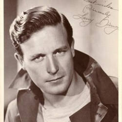 Author Lawrence Tierney