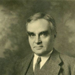 Author Learned Hand