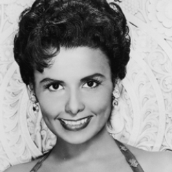Author Lena Horne