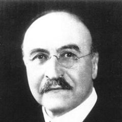 Author Leo Baekeland