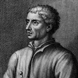 Author Leon Battista Alberti