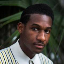 Author Leon Bridges