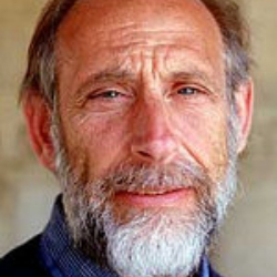 Author Leonard Susskind