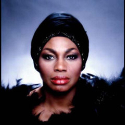 Author Leontyne Price