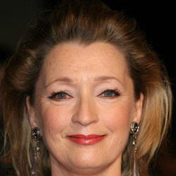 Author Lesley Manville