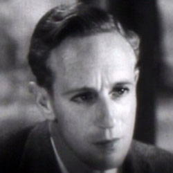 Author Leslie Howard