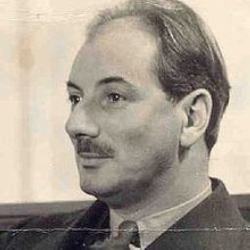Author Lewis Mumford